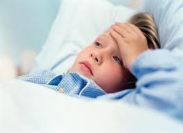 child-headache